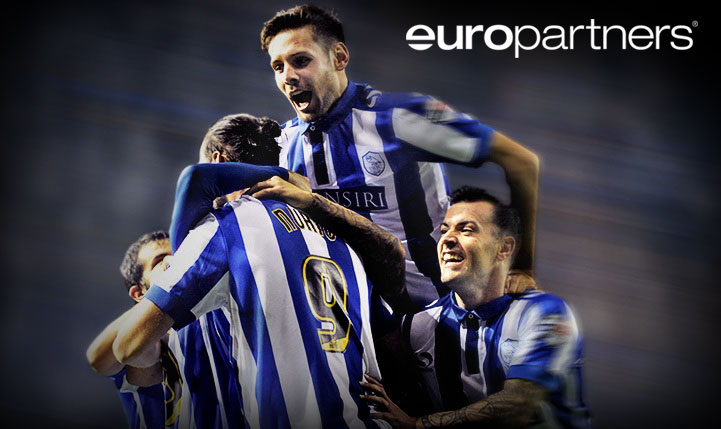 Titanbet UK patrocina al Sheffield Wednesday